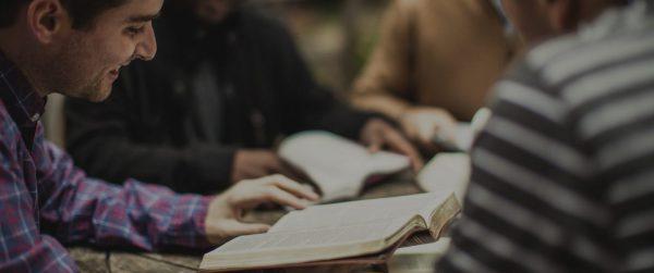 Estudiantes de la Biblia