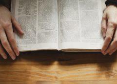 La Biblia es la Palabra de Dios (Lección 1)