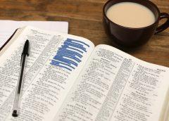 Características del Curso de Doctrinas Bíblicas
