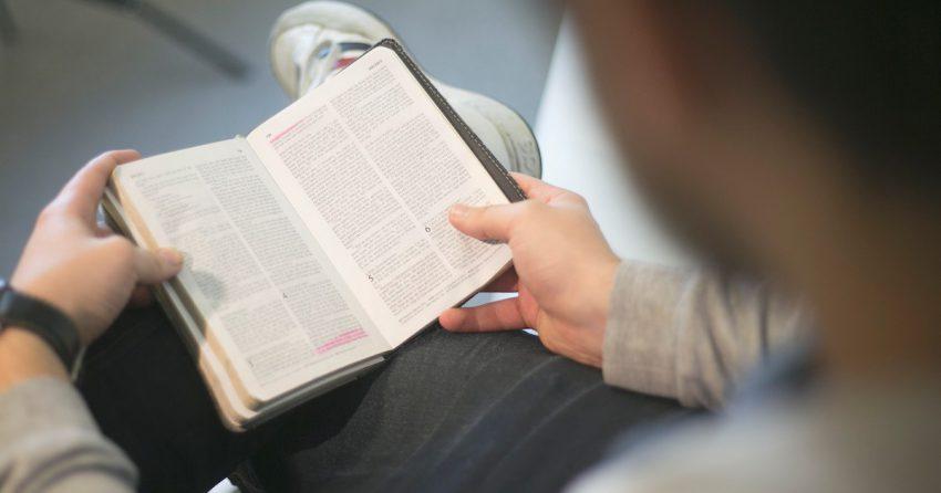Estructura Del Sermón Expositivo Lección 6 Instituto