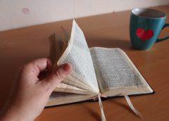 Estructura del Sermón Textual (Lección 3)