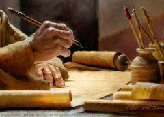 La Biblia: Un libro escrito a prueba del tiempo y de las circunstancias (Introducción)