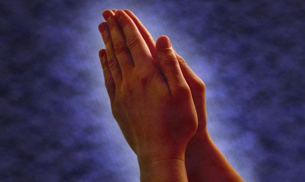 La oración es la entrada a la dimensión sobrenatural de Dios.