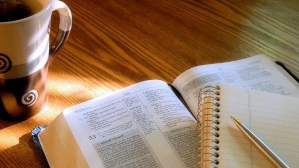 Descubra la importancia de estudiar las referencias bíblicas cruzadas.