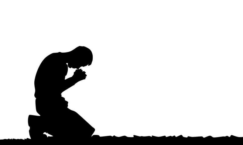 Cruzando las fronteras de la fe
