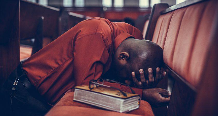No hay nada más satisfactorio que recibir respuesta a nuestras oraciones.