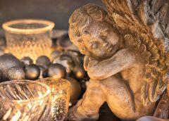 ¿Existen los ángeles o son un mito popular? (Introducción)