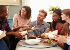 Los Grupos Familiares, instrumentos para la Evangelización (Lección 1)