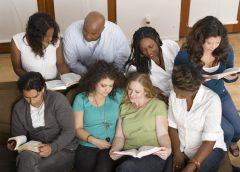 Los diez mandamientos para el líder de los Grupos Familiares (Lección 7)