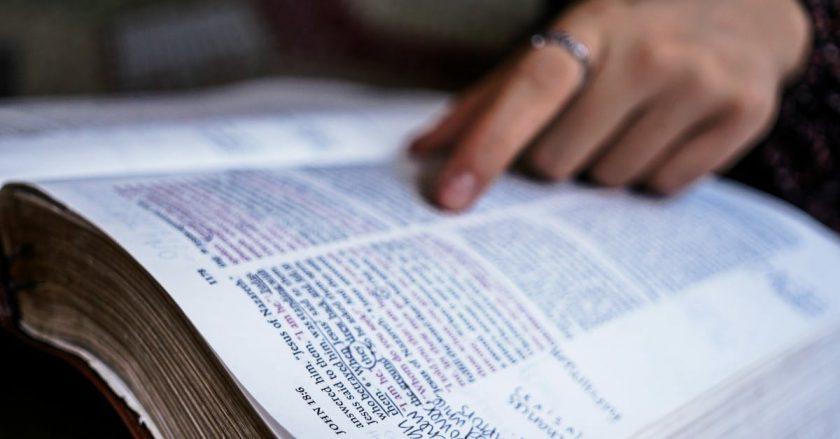 La salvación es por gracia de Dios.