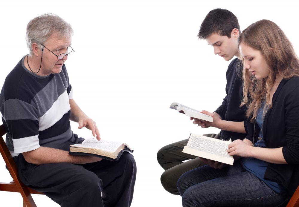 Iniciamos hoy el Curso de Consejería Pastoral