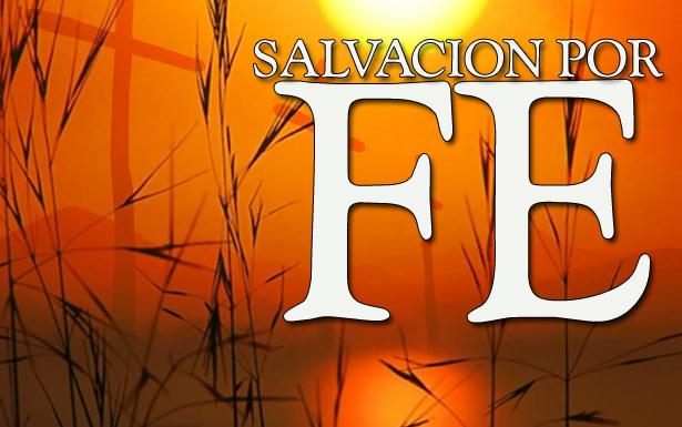 La fe en la salvación