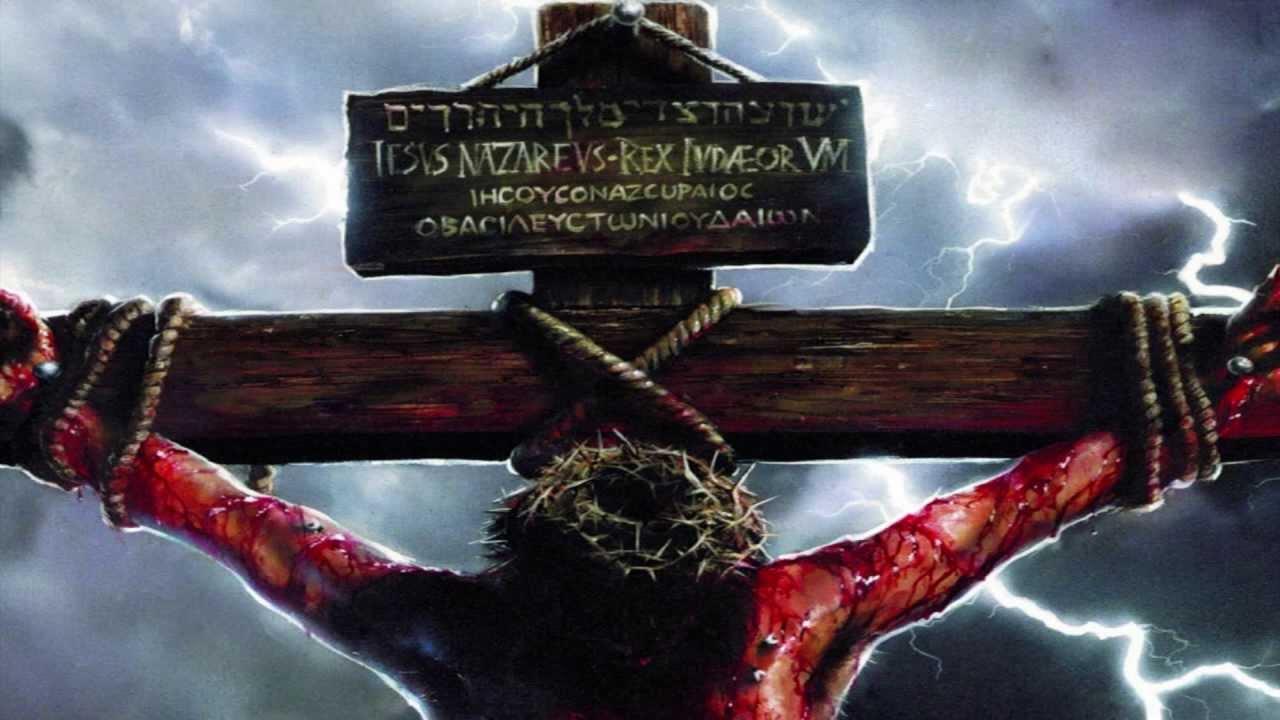 En la cruz el Señor Jesús nos trajo redención por su sangre.