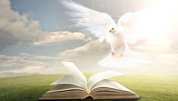 El Espíritu Santo trae transformción en la vida del ser humano.