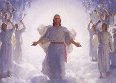 Poder y autoridad de los ángeles (Lección 5)