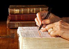 Entendiendo los sueños y profecías bíblicas (Lección 8)