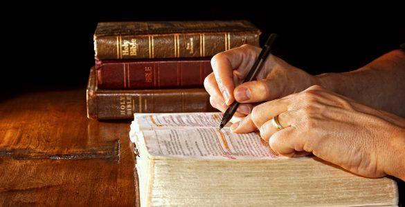 Hoy aprenderemos la importancia del simbolismo, los sueños y las profecías en la Biblia.