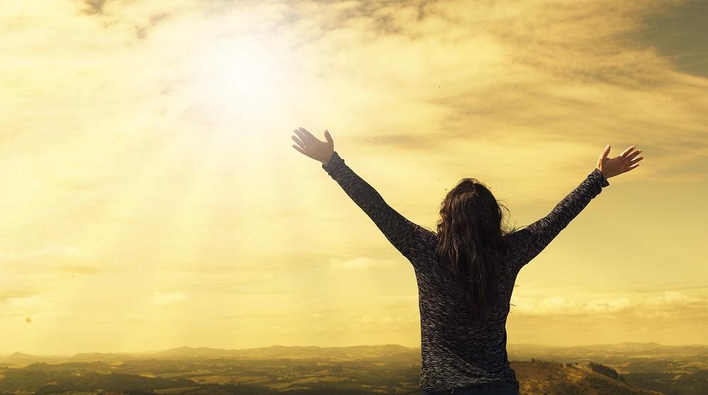 Dios responde con poder a la oración.