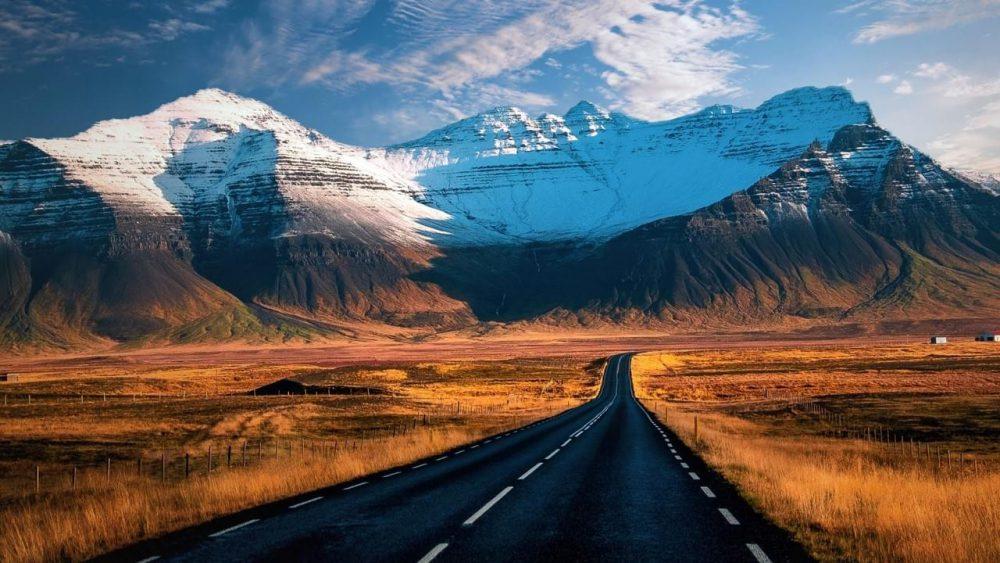 Dios nos muestra el camino a seguir.