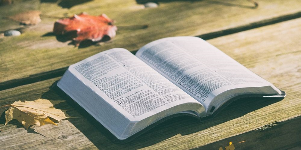 Encontramos revelación del Señor Jesús desde el Antiguo Testamento.
