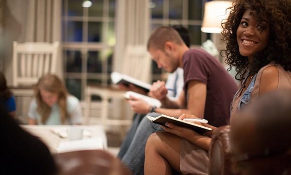 Estudio Bíblico Inductivo