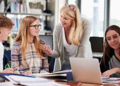 El Capellán en el sector educativo (Lección 7)