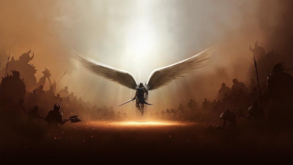 Conozca el origen de los ángeles de maldad