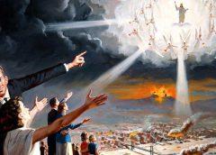 El reloj profético de Dios no se detiene:  Jesús regresa pronto (Lección 4)